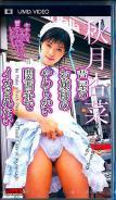 芦屋のお嬢様のやわらかい関西弁でイカされたい。 秋月杏菜(UMD Video) 紅音ほたる