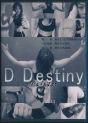 D DESTINY 黒い宿命 本編