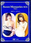 Sweet Memories BOX 1 高橋ゆりえ 森下あいみ